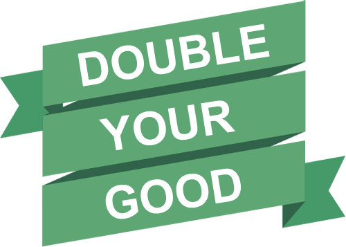 Corporate Giving - Double Your Good