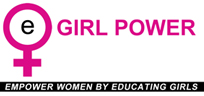 eGirl Power logo